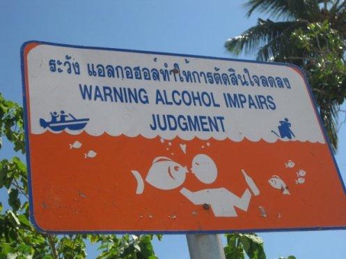 alcoholimpairs